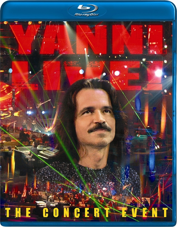 Yanni Live! The Concert Event (2006).jpg